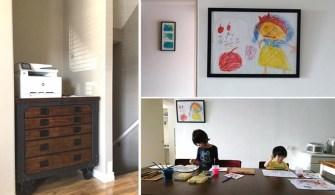 小雨麻極簡育兒提案:小東西到處放?如何收納孩子的各式小物?How to Declutter Small Things