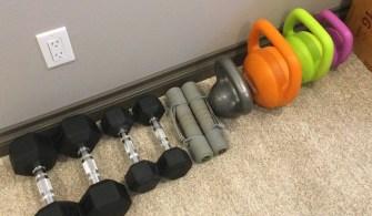 打造家庭健身房,從這些器材開始。
