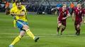 Emil Forsberg gives Sweden crucial edge