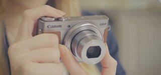 「新機資訊」Canon G9X Mark II 正式發表!延續前代外觀 連拍速度更快