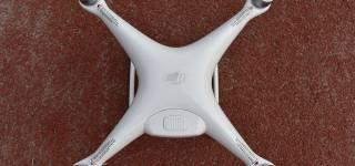 「評」大疆 DJI Phantom 4 Pro 無人機 – 開箱文 一吋感光元件 多方位感知避障系統 7公里圖傳