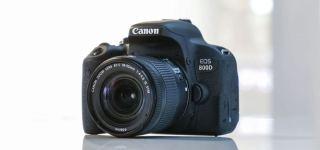 新機資訊》入門級單眼 CANON EOS 800D 支援雙像素對焦
