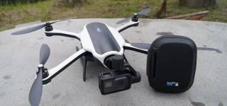評測》飛行體驗 GoPro Karma 折疊式空拍機 |簡易操作為新手而設