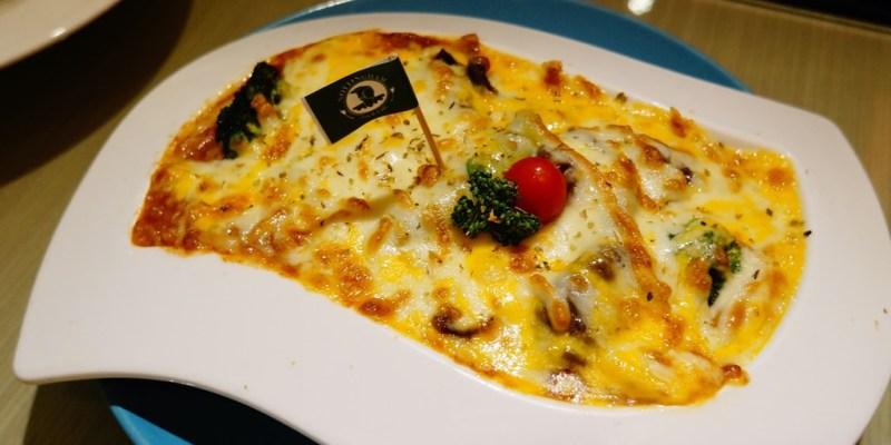 【高雄餐廳】 諾丁漢 tea & cafe 義大利麵、燉飯