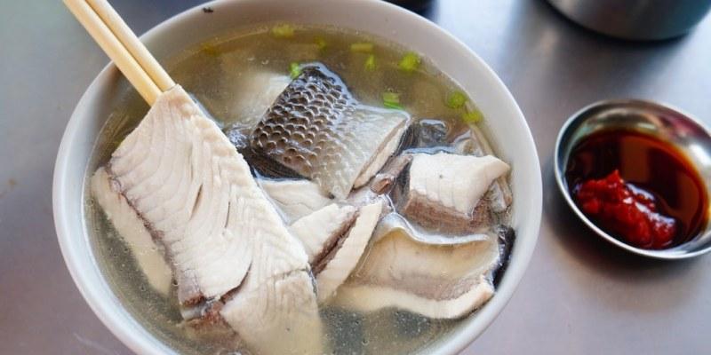 【台南*食記】安平 ☞ 王氏魚皮 晚來吃不到的正宗台南味!!