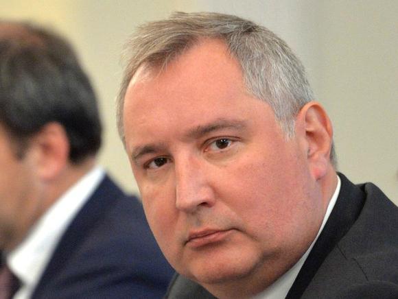 Рогозин: «Восточный» будет готов кдебюту сосреды