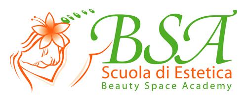Scuola Estetica BSA Logo
