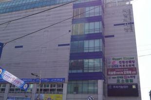 """釜山/札嘎其~在市區就可以大口吃海鮮的札嘎其市場""""자갈치시장"""""""