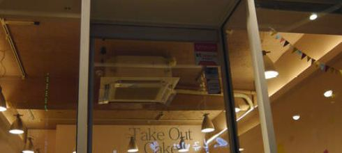 當鮮奶油遇上甜草莓-弘大排隊蛋糕店Peony피오니
