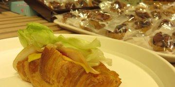 台北 烘培王子 手感麵包 bakery prince 貼心服務直逼高級餐廳