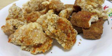 《台北》內湖 新竹清大家鄉碳烤香雞排 Jia Shiang chicken pie