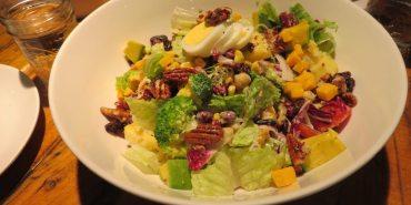 台北內湖 Miacucina 義式蔬食料理 顛覆你對素食的刻板印象