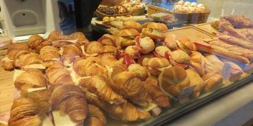 《西班牙 Pans & Company》連鎖三明治一點都不馬虎的好吃