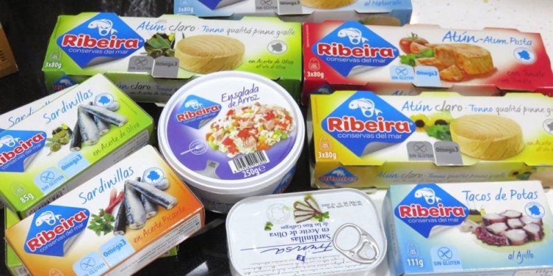 《西班牙馬德里》橄欖與罐頭的世界 思索好禮不煩惱La Chinata
