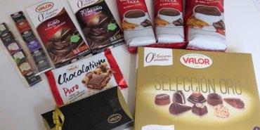 《西班牙Valencia》Chocolatería Valor第一品牌巧克力懶人包