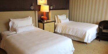 《西班牙Valencia》Westin Valencia酒店鬧中取靜的古典奢華
