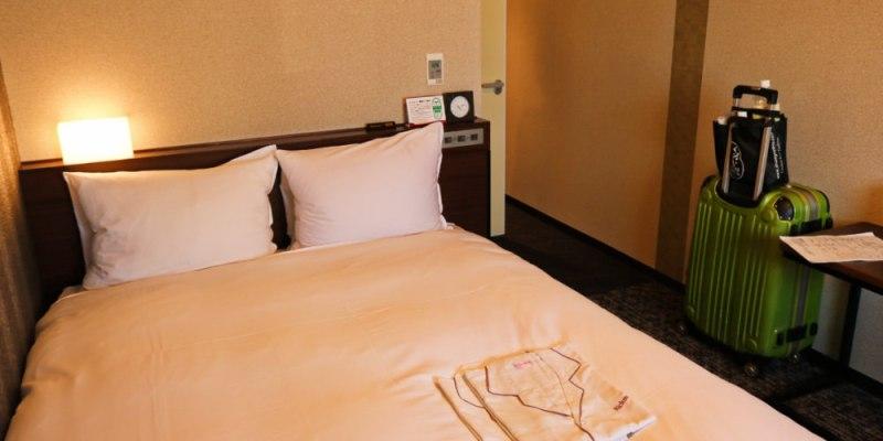 《Richmond hotel kochi》坐擁高知最熱鬧的心臟地區