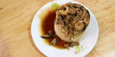 《新營和誠塩粿》晚來恐無盡殘念的台南在地美食特色早餐