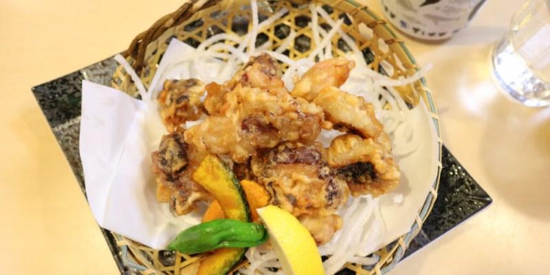 《水軍壽司》瀨戶內海是我家水槽 海鮮大口吃