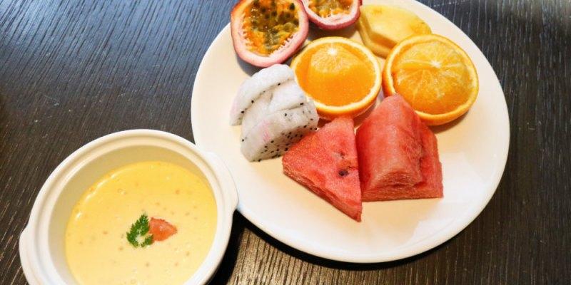 《台北自助餐吃到飽》萬華凱撒 凱達大飯店百宴自助餐