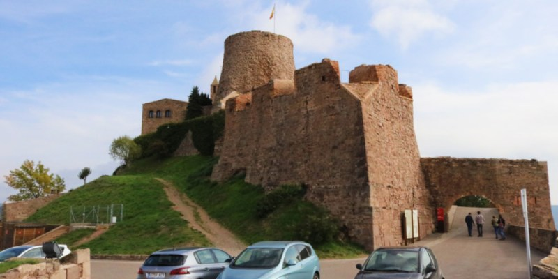 專欄|入住中古世紀城堡遺址不是夢!西班牙國營旅館 PARADORES,高貴不貴的奢華住宿選擇!