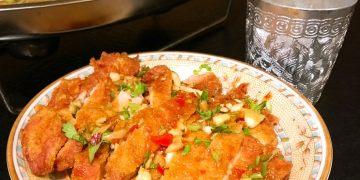 《台北》泰鄉食坊 內湖科學園區泰國菜泰式小吃商業午餐週日有開