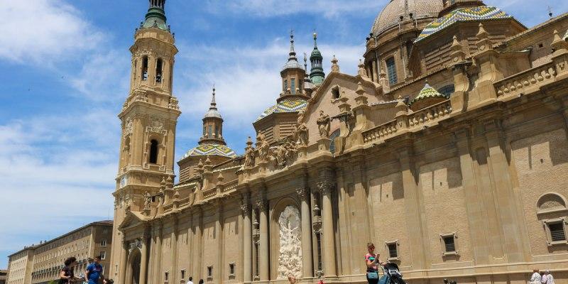 西班牙薩拉戈薩自助旅行先知10件事