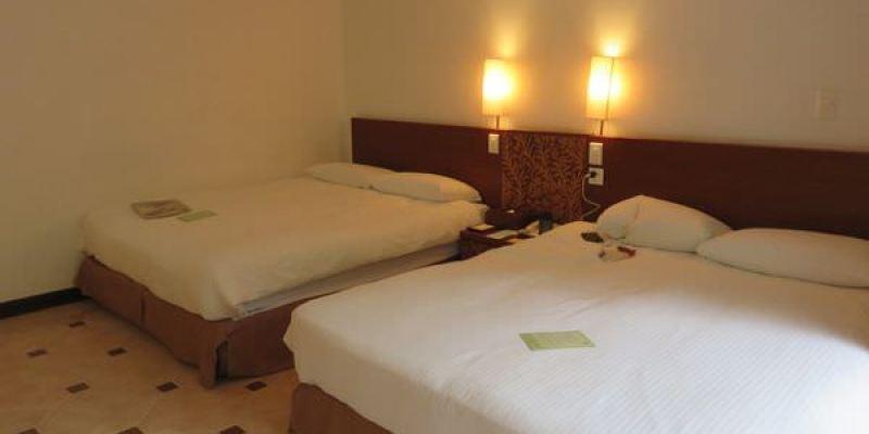 台東。知本老爺 Hotel Royal Chihpen - Room & Facilities