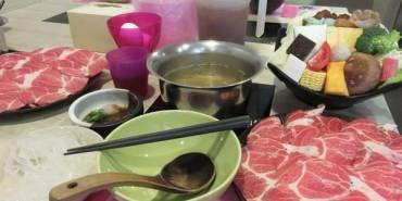 台北士林 wuni 日式健康鍋物 非豬不可 真正蔬菜盤
