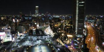 《日本》大阪。Swissôtel Nankai Osaka 大阪瑞士南海飯店 立刻成為會員 不需多言