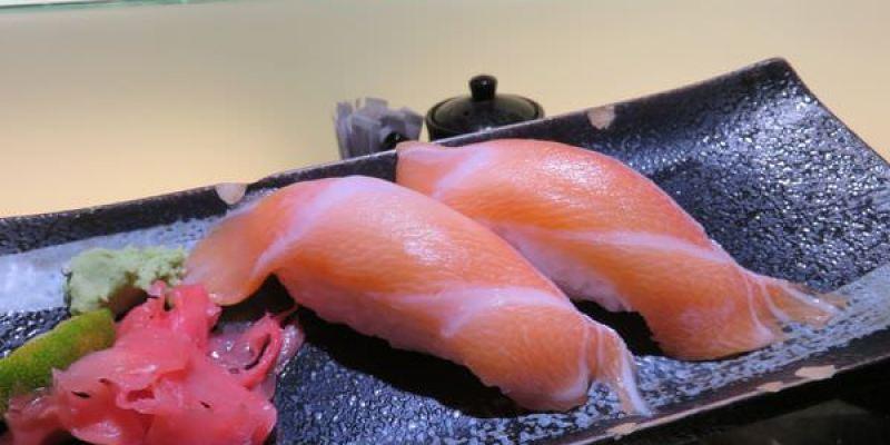台北內湖。鱗漁場。所謂迷你版的天蝦丼...會不會太銷魂