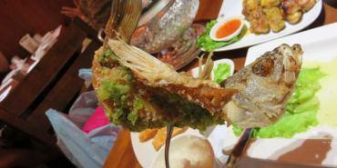 《台北》內湖 台北泰 雲泰特色料理 高貴不貴好檔次泰國料理
