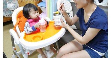 育兒│myheart餐椅開箱‧台灣製造‧多功能折疊式兒童餐椅‧媽咪最推薦寶寶餐椅推薦*