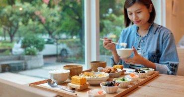 新竹竹北│一點點日式定食。溫暖的日式家常料理‧手作點心,也是咖啡廳!