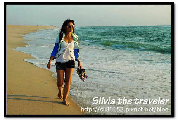 Silvia 玩樂旅歷表