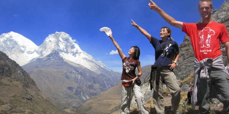 【希】望之旅─和Silvia一起去南美計畫 (6/11截止)
