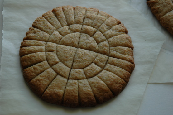 Paleo Unleavened Bread for Communion