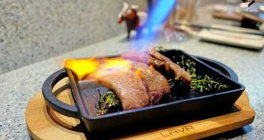 肉慾至上,直達心魂的炙熱料理《Top Fire Bistro 頂焰精肉小酒館》