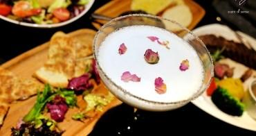 美味關係不設限,來天母【Fa cafe】品味食尚盛宴