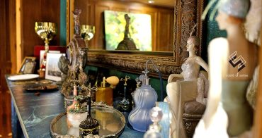 收藏月光,舉行一場歐洲莊園的私密聚會【Bagel Bagel Cafe Bar】