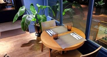 他鄉知遇,日本職人眼裡的法式風華《LE PASSAGE 法國料理》