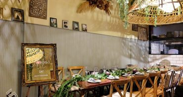 舊愛還是最美,在台北遇見文青泰國菜 ★ dee 好得泰式餐酒館