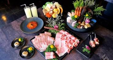 用熟成決勝和牛真味【% shabu 熟成肉專賣】二訪.桃園頂級火鍋