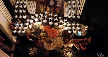 絕美之戀,光影交織的魔幻系酒吧 ★ Wallflowers Upstairs 曼谷中國城必訪
