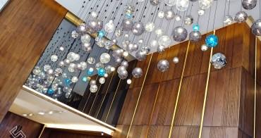 一宿的可能性 in 簡約時尚的國際飯店品牌 ☆ 台中萬楓酒店 Fairfield by Marriott Taichung