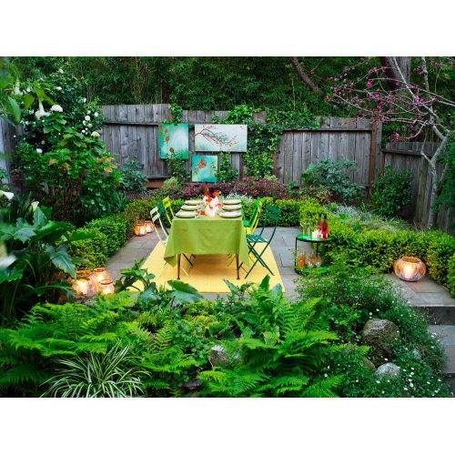Medium Crop Of Outdoor Backyard Decor