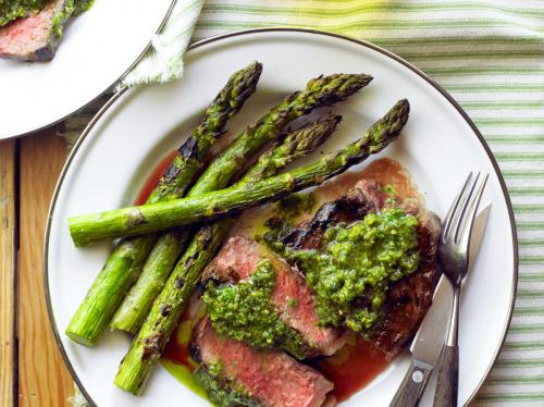 Preferential Butter Fast Reviews Fast Fresh Rib Steak Pistachio Butter Asparagus 0811 Beef Butter Fast Meal Plan Beef