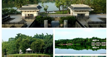 【台南。旅遊】漫遊北台南下營,尋著古蹟,走入農村,感受有溫度的人情味。