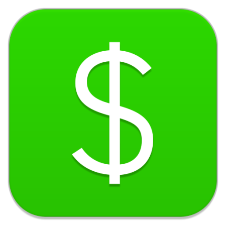 Square Cash $IAPstore