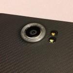 blackberry venice slider camera